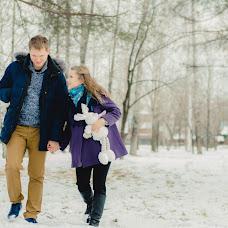 Wedding photographer Darya Zvyaginceva (NuDa). Photo of 31.10.2015