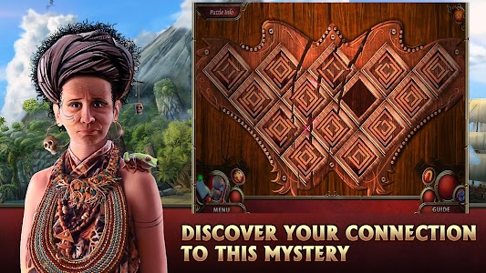 Hidden Objects - Nevertales: The Beauty Within 1.0.0 (Full)