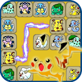 Pikachu Connect - Onet Classic