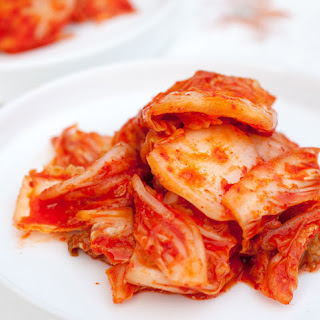 Cut-Up Kimchi (막김치) Recipe