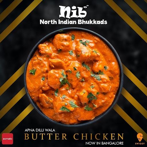 North Indian Bhukkads menu 6