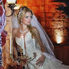 Wedding photographer Evgeniy Moiseev (Moiseev). Photo of 12.08.2018