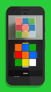 Game CubeX - Cube Solver APK for Windows Phone