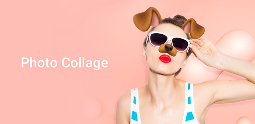 Photo Collage – Photo Editor & Pic Collage Maker app (apk) free download for Android/PC/Windows screenshot