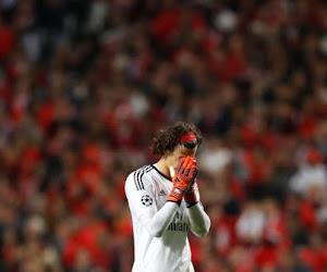 ? Zou Svilar 'm wel gepakt hebben? Porto doet haasje-over met Benfica na schitterende pegel in blessuretijd van rechtstreeks titelduel