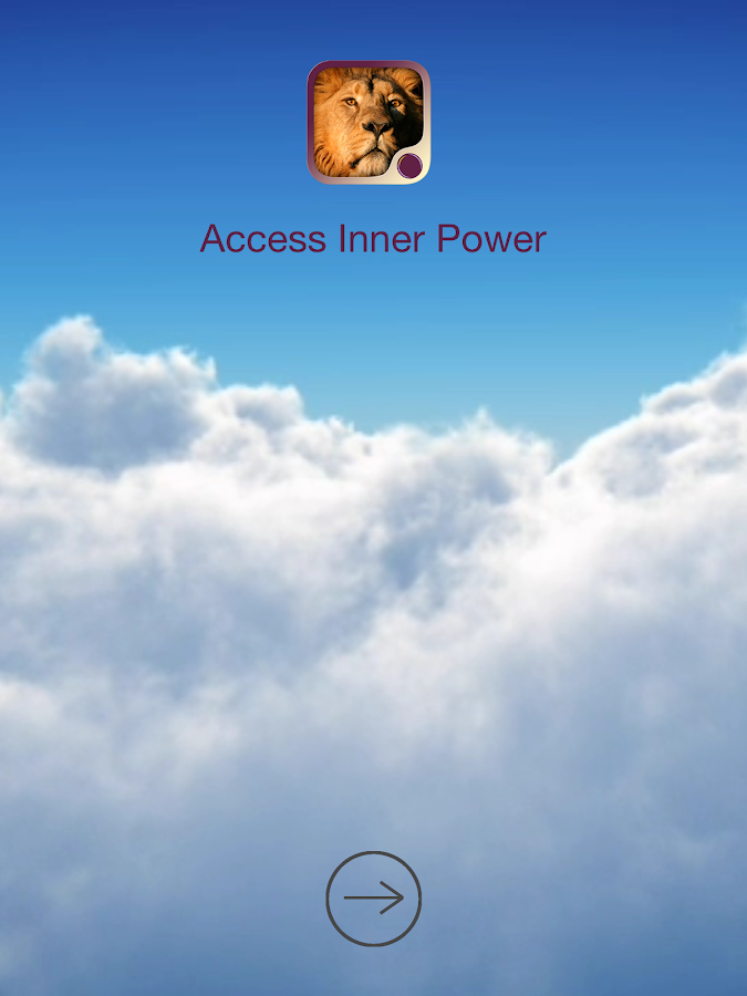 Access Inner Power- screenshot