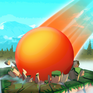 Sky Ball for PC and MAC