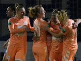 Super League: le dix sur dix d'Anderlecht en images