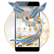 Gold Bird Theme