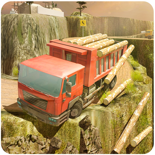 Offroad 6x6 Truck Driving Simulator 17