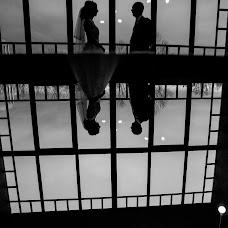 Wedding photographer Evgeniy Romanov (POMAHOB). Photo of 24.07.2017