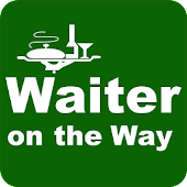 Waiter On The Way
