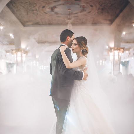 Wedding photographer Vladimir K (PhotoKVA). Photo of 22.10.2017