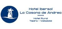Hotel Ibersol La Casona de Andrea ***** | Turismo Rural Valladolid | Web Oficial
