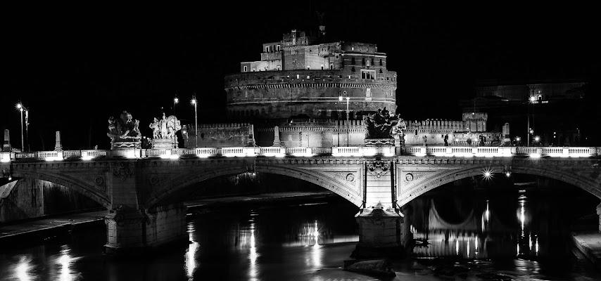Roma leggendaria di © Bixio De Nicola