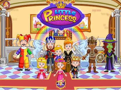 My Little Princess : Castle Screenshot