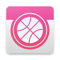 Dreamoo - A Dribbble Client icon