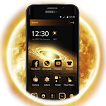 Sun Galaxy Theme \ Samsung, Huawei, LG, Moto, HTC 1.1.2