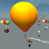 Tải Game Sky Balloon Missions