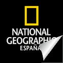 National Geographic España icon