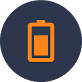 Avast Battery Saver Icon