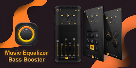 Volume Booster - Speaker Booster 1 0 latest apk download for