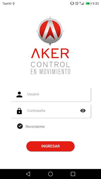 Aker Control