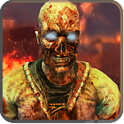 DEAD TARGET EFFECT 2: ZOMBIE FPS SHOOTING GAME icon
