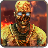 DEAD TARGET EFFECT 2: ZOMBIE FPS SHOOTING GAME
