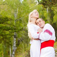 Wedding photographer Vyacheslav Yushkov (Yushkov). Photo of 30.10.2017