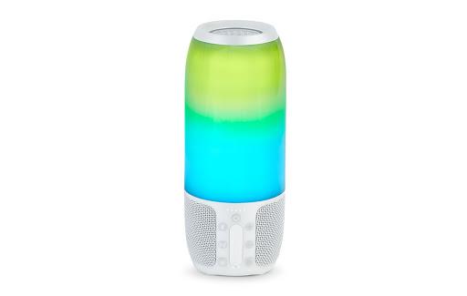 Bluetooth JBL Pulse 3 (White)_3