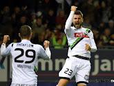 Leuvense 2-0 tegen Westerlo kwam er na een ingestudeerde actie