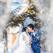 Wedding photographer Aleksey Safonov (Photokiller111). Photo of 24.01.2016