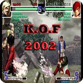 Tips For King of Fighters 2002