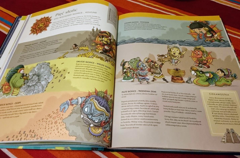 Thiago de Moraes, Atlas mitów