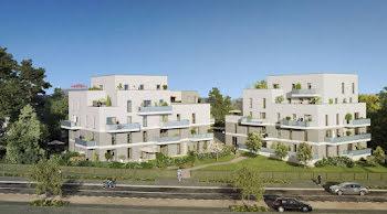 appartement à Vezin-le-Coquet (35)