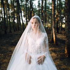Wedding photographer Stanislav Volobuev (Volobuev). Photo of 23.08.2017