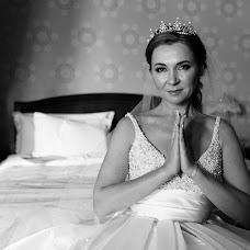 Свадебный фотограф Павел Сальников (paylopicasso). Фотография от 04.06.2018