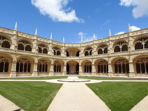 ジェローニモス修道院