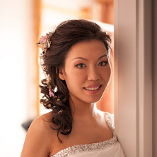 Wedding photographer Mariya Kiseleva (marpho). Photo of 01.07.2016