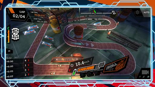 APEX Racer screenshot 2