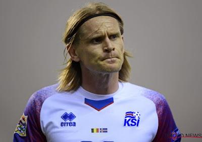 Ari Skulason trekt met goede moed naar KV Oostende