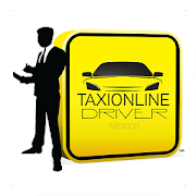 TaxiOnline Driver Mexico