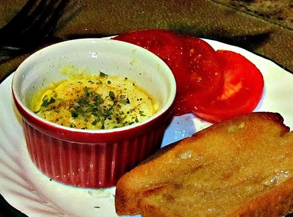 Eggs Cocotte Recipe