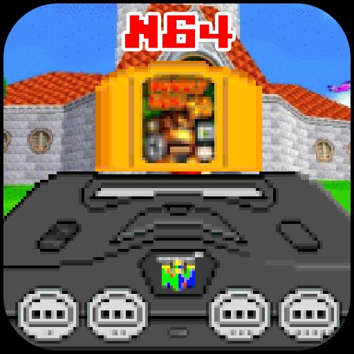 BizHawk N64 Emulator for Android - Aplikacionet në Google Play
