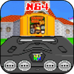 BizHawk N64 Emulator for Android 1.0.2