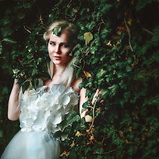 Wedding photographer Tatyana Tretyakova (panicofsky). Photo of 07.10.2016