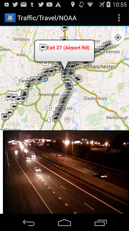 Connecticut Traffic Camera Pro   Android Apps on Google Play