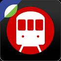 New York Subway MTA Map (NYC) icon