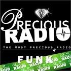 PRECIOUS RADIO FUNK icon
